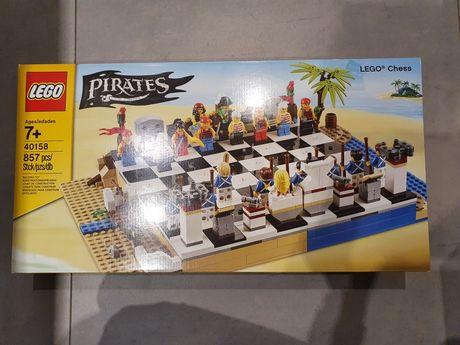 Lego 40158 Pirates szachy, nowe