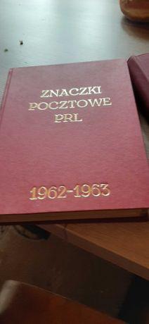 Zmaczki Pocztowe PRL , Polskiej Ludowej.