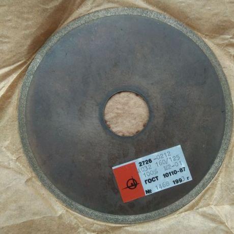 Диск круг алмазний відрізний 1A1R 150мм АС15 АС32 АС20