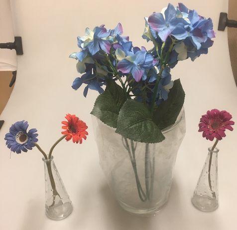 Vasos/ jarros jardim
