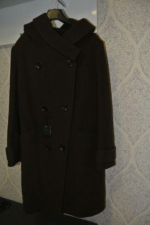 Женское фабричное пальто НОВОЕ - ТОРГ