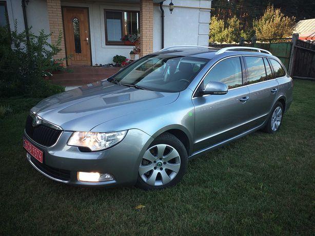 Продам авто шкода суперб 2012  року 1,6 дизель механіка універсал