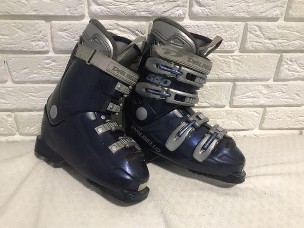 Buty narciarskie Rozmiar 38.5 EU