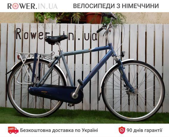 Велосипед бу з планетарною втулкою Giant Melbourne 28 G42 / Nexus 8