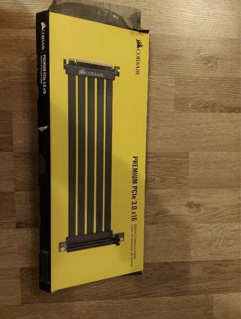 Corsair riser Premium PCIe 3.0 x16 300mm