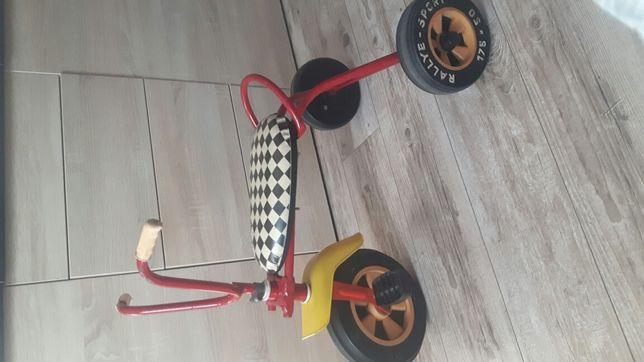 Rowerek dzieciecy trojkolowy