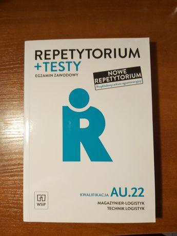 Repetytorium + testy