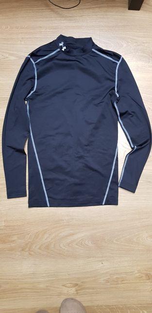 Bluza funkcyjna golf Under Armour M