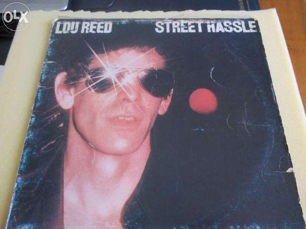Lou reed - street hassle (lp vinil)