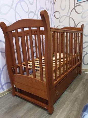 Детская кровать Верес