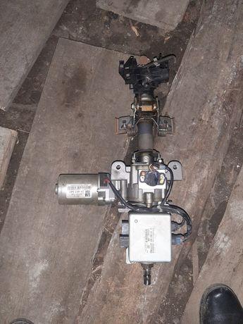 Рульва колонка з електропідсилювачем