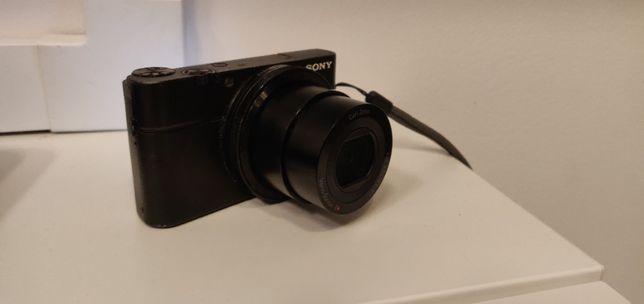 Aparat cyfrowy Sony DSC-RX100