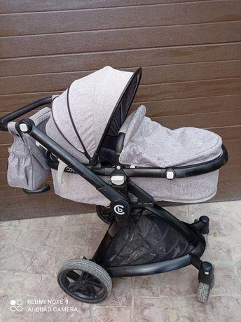 Каляска Coto baby