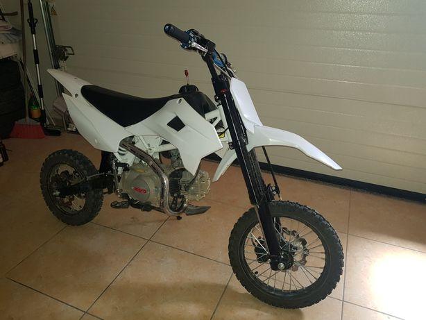 Vendo Pit bike 125cc