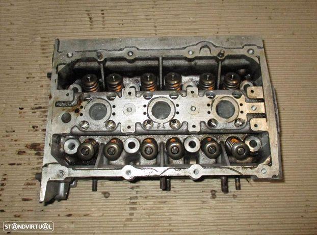 Cabeça para motor VW Polo 1.2 gasolina (2003) 03E103373C AZQ 3 cilindros