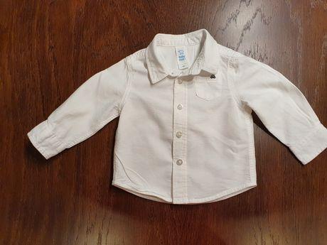 Koszula biała r. 68
