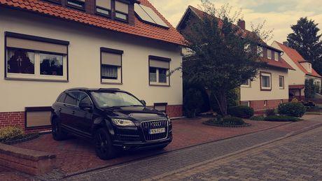 Audi q7 2010r 3.0d 245km/możliwa zamiana na tańsze z dopłatą