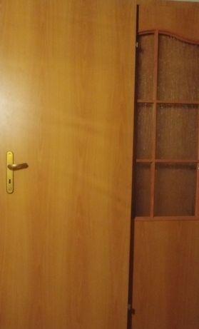 Drzwi wewnętrze przeszklone drzwi wewnetrzne Nowy Sącz
