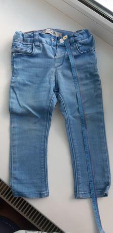 Джинсы штаны 86 Zara оригинал