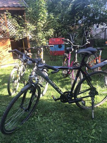 Велосипед BOCAS