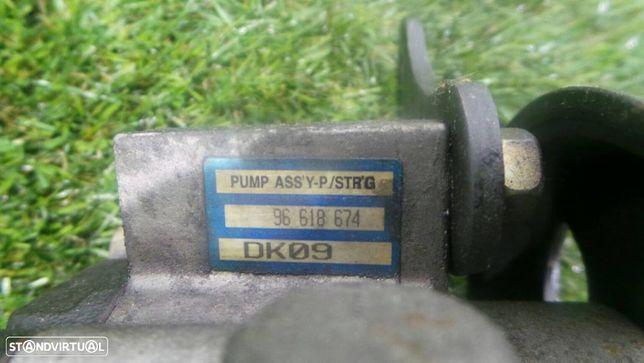 96618674 Bomba de direcção DAEWOO MATIZ (M100, M150) 1.0 B10S