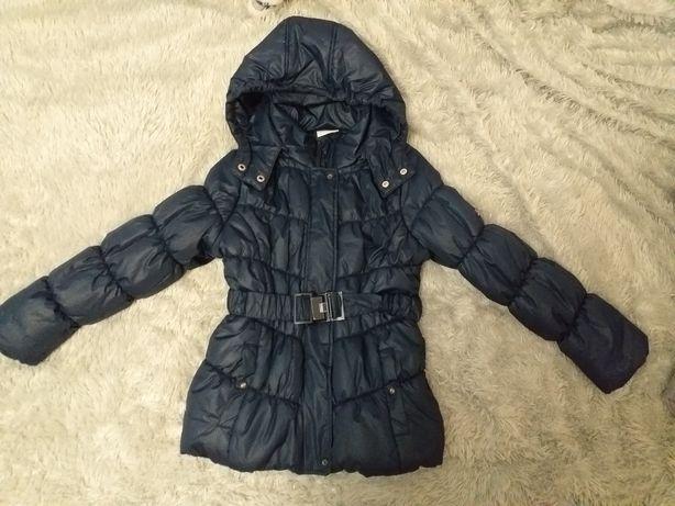 Super kurtka płaszczyk Cocodrillo r.134