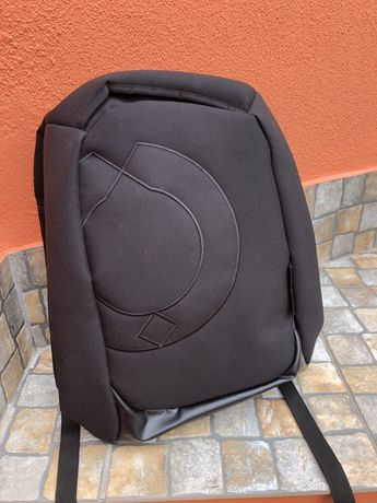 Mochila anti-roubo backpack para laptops / portáteis