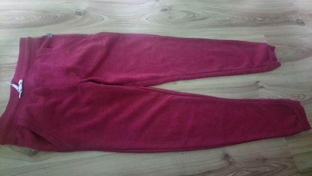 Spodnie dresowe rebel Nowe! r. 152