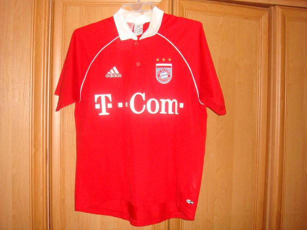 Koszulka Bayern Monachium Adidas rozm. L