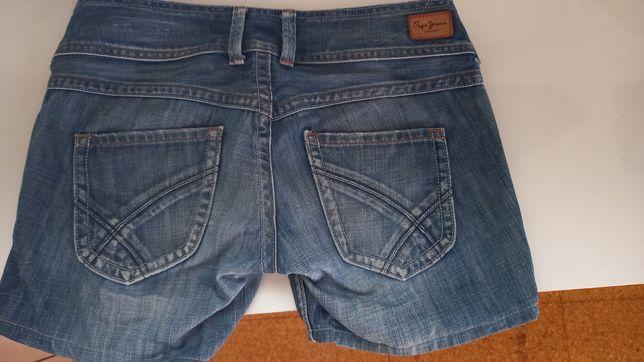 Calcoes ganga Pepe Jeans