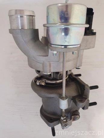 Nowość Nowa Turbosprężarka-Hybryda MINI COOPER S,SX,X 1.6 BENZ