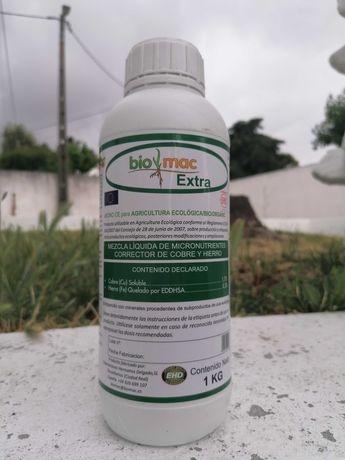 mildio, oidio - biomac extra