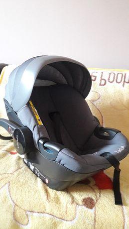 Nosidełko Baby Safe York