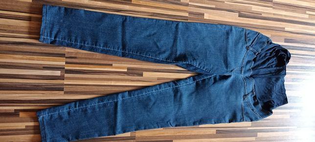 Spodnie ciążowe s m