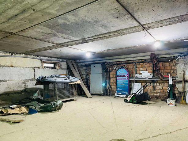 Оренда приміщення 100м. під кухню, виробництво, склад на Сихові.