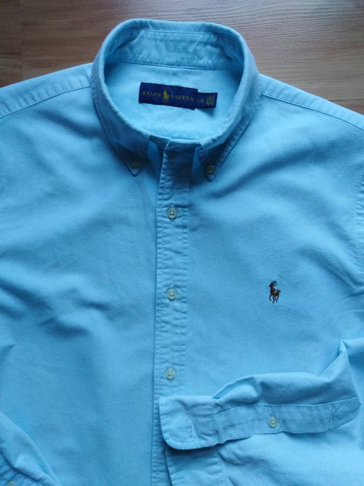 Ralph Lauren koszula męska r. L/G Rzeszów - image 1