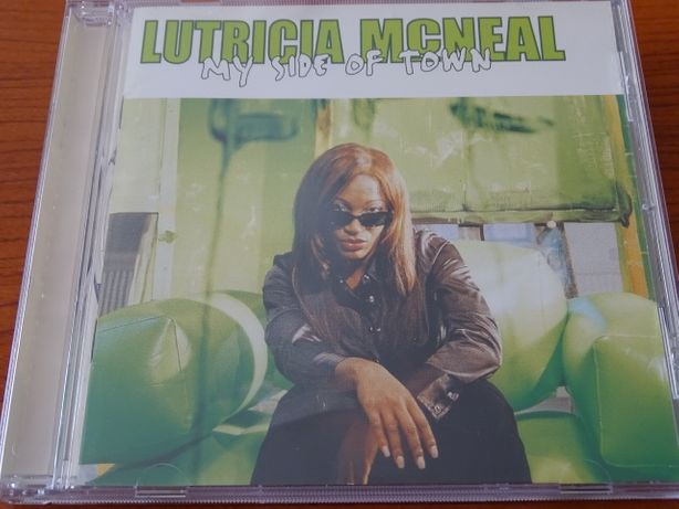 Lutricia McNeal - My Side Of Town (CD)