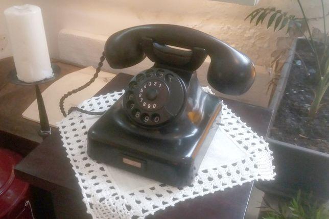telefone antigo anos 40