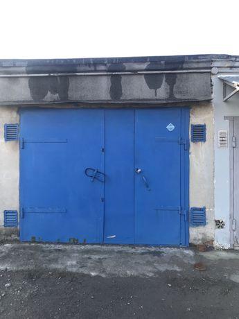 Продається гараж по вулиці Хлібній