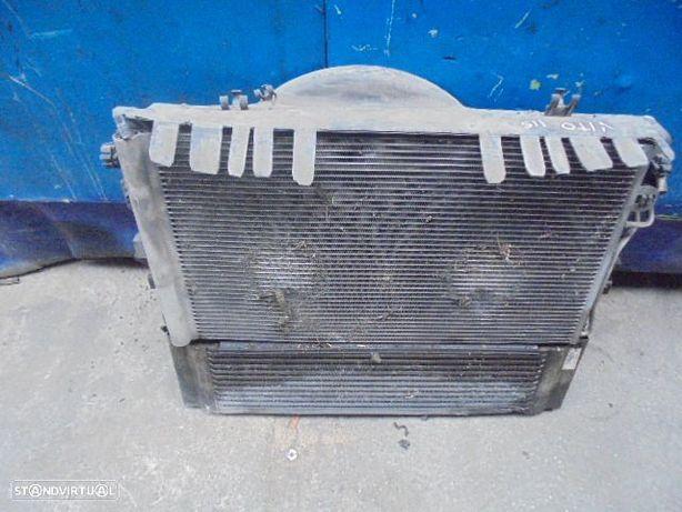 Radiador Completo Mercedes Vito 115