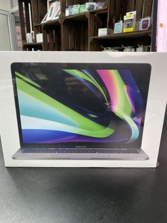 Apple MacBook Pro 13 2020 Custom (M1/16/1 Tb) Space Gray НОВЫЙ!