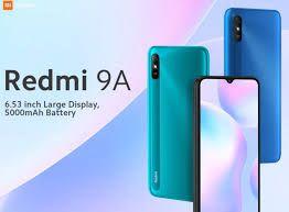 Xiaomi Redmi 9A/9 NFC 32/64GB Global Version все цвета!
