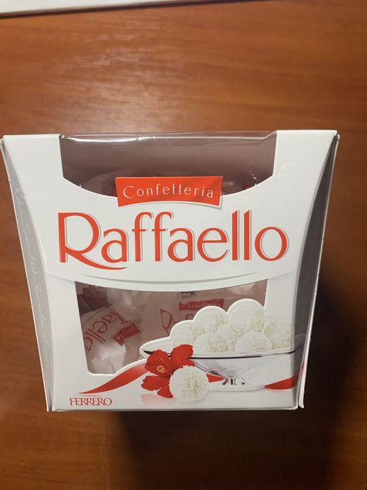 Raffaello конфеты Степная - изображение 1