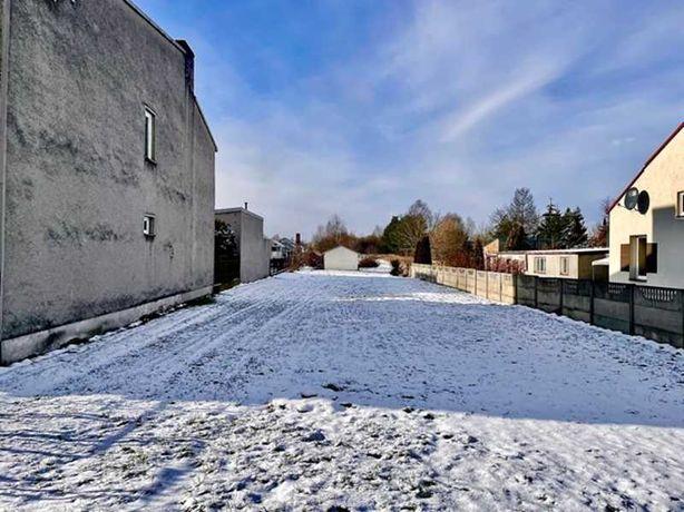 Działka budowlana Częstochowa -Kiedrzyn