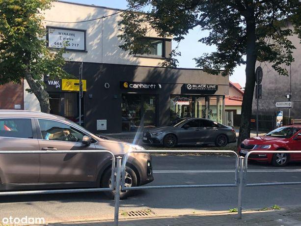 1 pietro 110m2 Katowice Armii Krajowej/Jankego