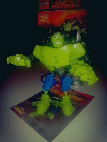 Lego Super Heroes 4530 The Hulk