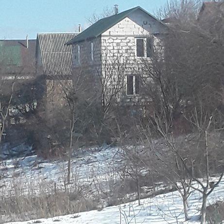 Продается дом в пейзаной местности в 30 км от Киева,5 км от Василькова