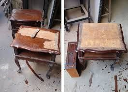 Restauro e manutenção de madeiras..