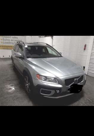 Volvo XC 70 Cross Country 2011 a 2014