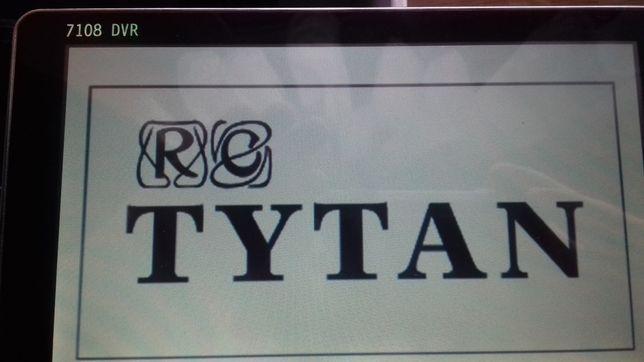 Tytan GPS
